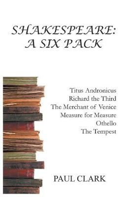 Shakespeare: A Six Pack (Paperback)