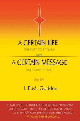 A Certain Life (Paperback)
