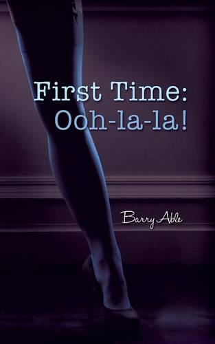 First Time: Ooh-la-la! (Paperback)