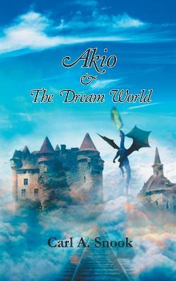 Akio & The Dream World (Paperback)