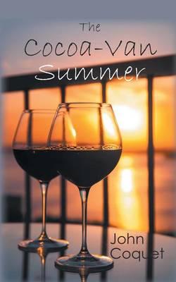 The Cocoa-Van Summer (Paperback)