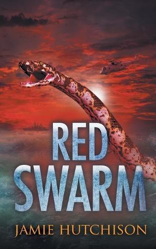 Red Swarm (Paperback)