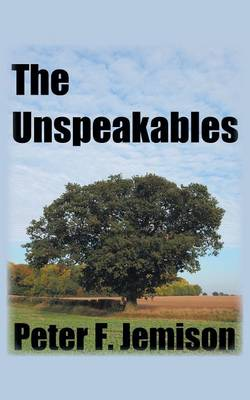 The Unspeakables (Paperback)