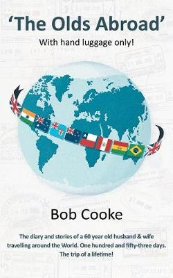 The Olds Abroad (Paperback)