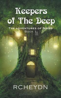 Keepers of the Deep (Paperback)