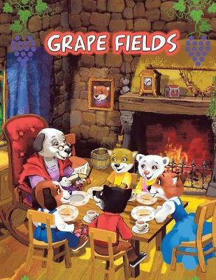 Grape Fields (Paperback)