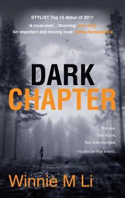 Dark Chapter (Hardback)