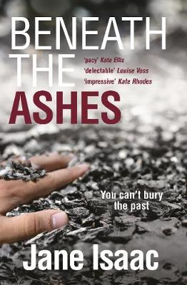 Beneath the Ashes (The DI Will Jackman Thrillers Book 2) (Paperback)