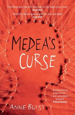 Medea's Curse: Shocking. Page-Turning. Psychological Thriller with Forensic Psychiatrist Natalie King - Natalie King, Forensic Psychiatrist 1 (Paperback)