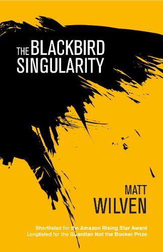 The Blackbird Singularity (Paperback)