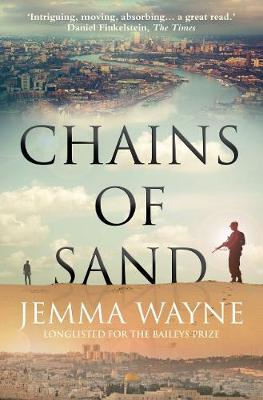 Chains of Sand (Paperback)