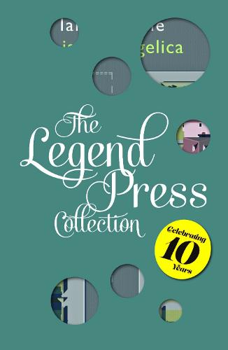 A is For Angelica: The Legend Press Collection (Paperback)