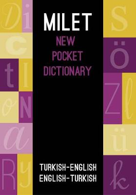 Milet New Pocket Dictionary: Turkish - English/ English - Turkish (Paperback)
