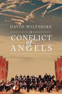 A Conflict of Angels (Paperback)