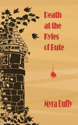 Death at the Kyles of Bute (Paperback)