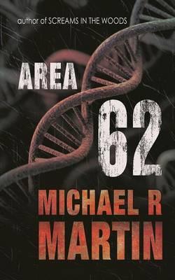 AREA 62 (Paperback)