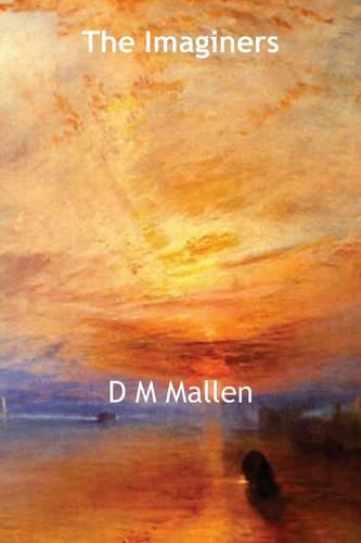 The Imaginers (Paperback)