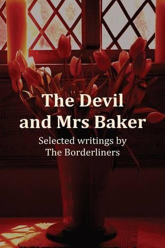 The Devil and Mrs Baker (Paperback)