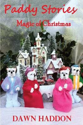 Paddy Stories - Magic of Christmas (Paperback)