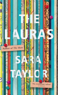 The Lauras (Hardback)