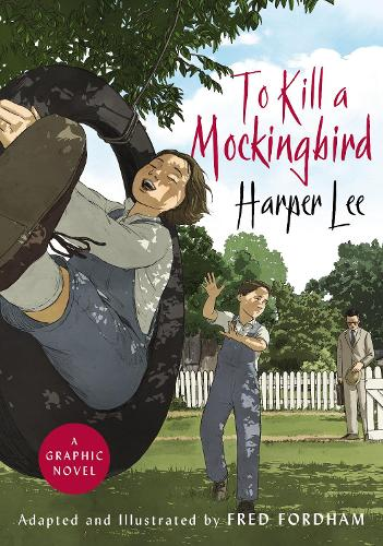 to kill a mockingbird by
