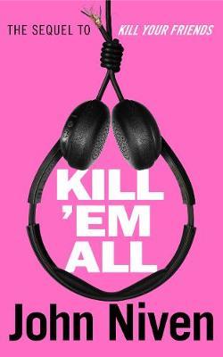 Kill 'Em All (Hardback)