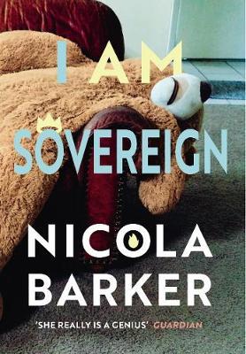 I Am Sovereign (Hardback)