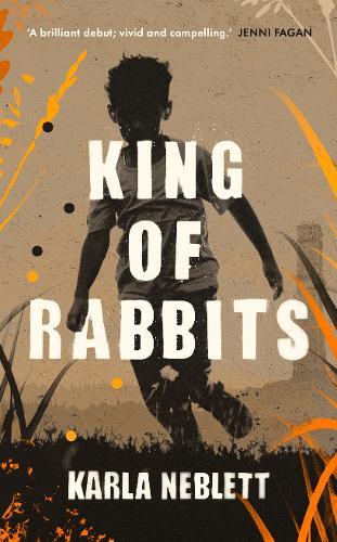 King of Rabbits (Hardback)