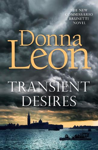 Donna Leon Books Waterstones