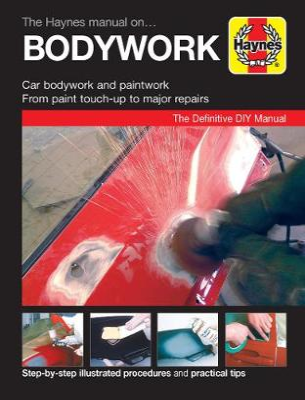 Haynes Manual On Bodywork (Paperback)