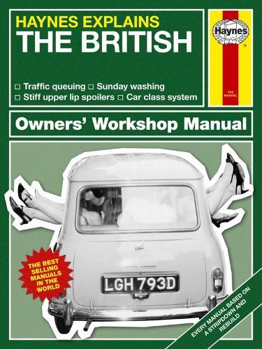 British: Haynes Explains (Hardback)