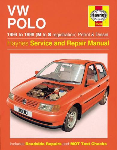 VW Polo Petrol & Diesel (Paperback)