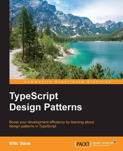 TypeScript Design Patterns (Paperback)