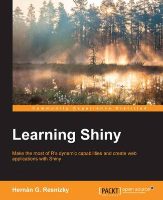 Learning Shiny (Paperback)