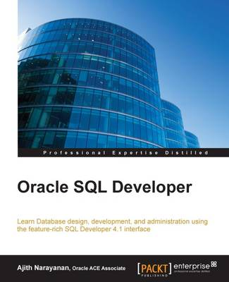 Oracle SQL Developer (Paperback)