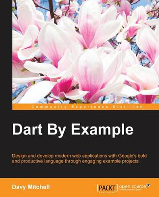 Dart By Example (Paperback)