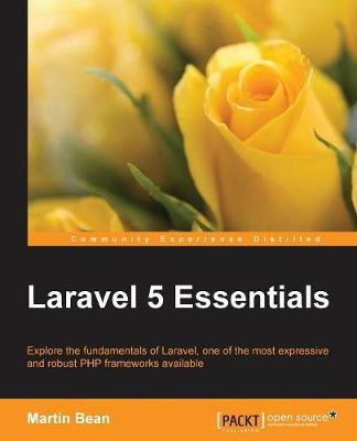 Laravel 5 Essentials (Paperback)