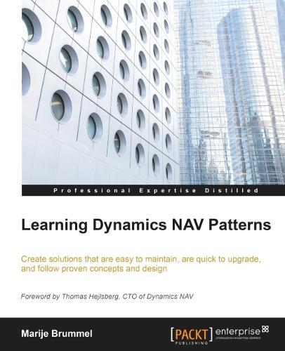Learning Dynamics NAV Patterns (Paperback)