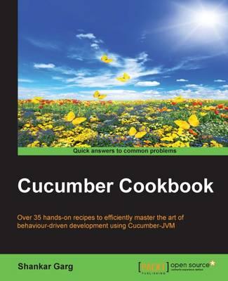 Cucumber Cookbook (Paperback)