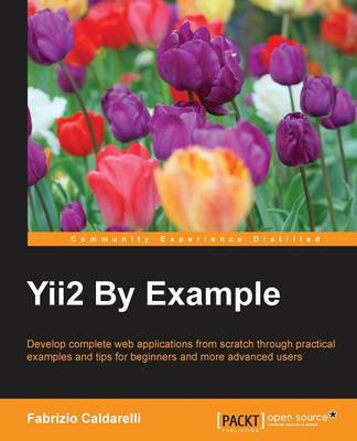 Yii2 By Example (Paperback)