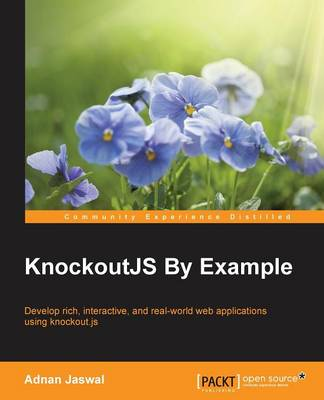KnockoutJS by Example (Paperback)