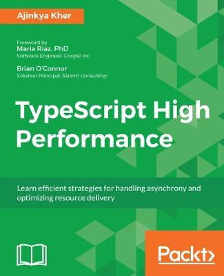 TypeScript High Performance (Paperback)