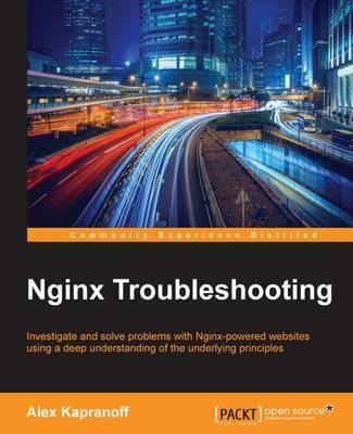 Nginx Troubleshooting (Paperback)