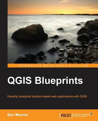 QGIS Blueprints (Paperback)