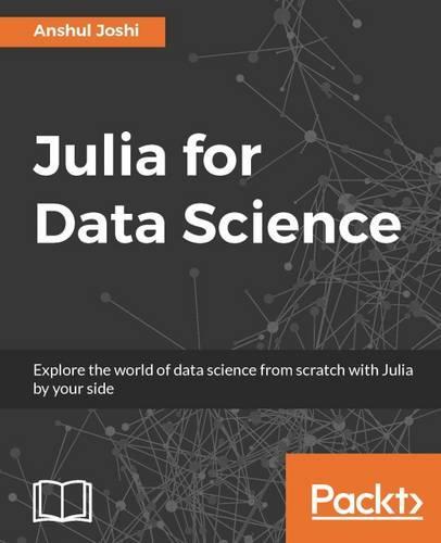 Julia for Data Science (Paperback)