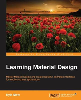 Learning Material Design (Paperback)