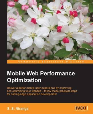 Mobile Web Performance Optimization (Paperback)