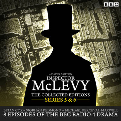 McLevy The Collected Editions: Series 5 & 6 (CD-Audio)