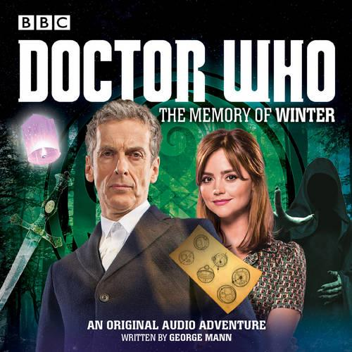Doctor Who: The Memory of Winter: A 12th Doctor Audio Original (CD-Audio)