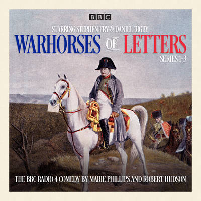 Warhorses of Letters: Complete Series 1-3: The poignant BBC Radio 4 comedy (CD-Audio)